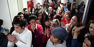 Üniversite Öğrencileri, Kapatma Kararı Alınan Yurdu Boşaltmadı