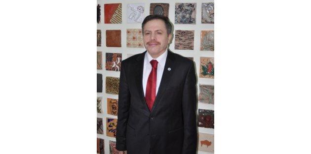 Uşak Üniversitesinde rektörlük seçiminden Prof. Çelik, birinci çıktı
