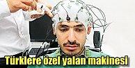 Üsküdar Üniversitesinden Türklere özel Yalan Makinesi