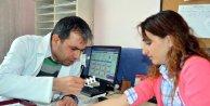 Uzm. Dr. Demirci: Alerjiyi hafife almayın, doktora başvurun