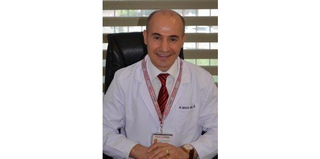 Uzm. Dr. Gül: Düzenli spor, kanseri yüzde 55 oranında azaltıyor