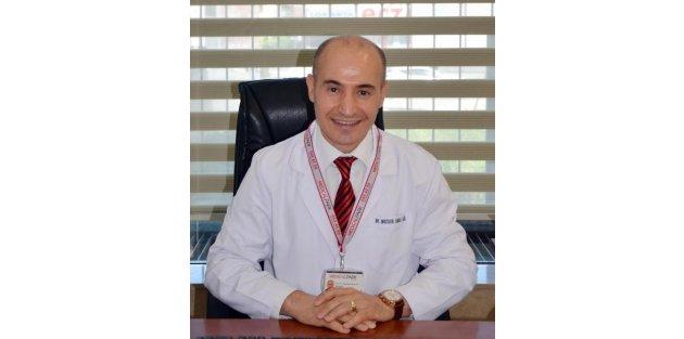 Uzm. Dr. Gür: Kanser hastaları ölmeyi değil, yaşamayı düşünün