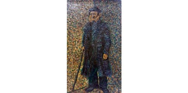 Van Gogh tablosunu 6 aydır incelemeye gelen olmadı!