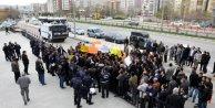 Vanda gözaltındaki polisler adliyeye sevk edeldi (2)