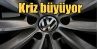 Volkswagenin sahtekarlığı küresel krizi büyütüyor