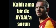 Wesley Sneijder son...