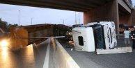 Yine Damper kazası