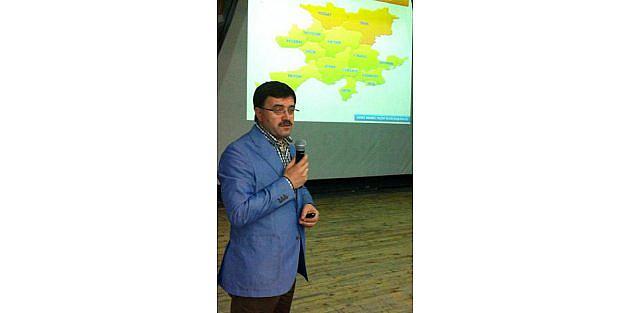 Yozgata Bölge Havaalanı Yapılacak