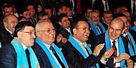 Yozgatta Ak Parti il kongresinde tartışma çıktı