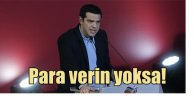 Yunanistan çıldırdı: IŞİDe vize veririz
