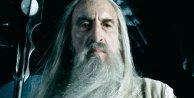 Yüzüklerin Efendisi filminin aktörü öldü