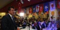 Zeybekciden Denizlide yüzde 70 oy hedefi