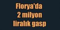 İşadamı metrobüsten inince 2 milyon lirasını çaldırdı