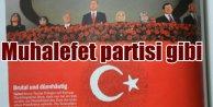 ZDF muhalefet partisi gibi; Erdoğan'ı karalamak için 10 sayfa ayırdı