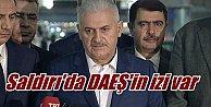 Atatürk Hava Limanı'nda saldırı, Yıldırım; Saldırı DEAŞ'ı gösteriyor