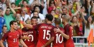 Portekiz gol oldu yağdı 7-0