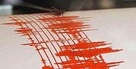 Bursa'da deprem paniği