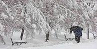4 ilde okullara kar tatili