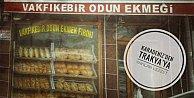 Trakyalı'lar Karadeniz Ekmeği'ni çok sevdi