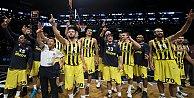 Brose Bamberg 78-83 Fenerbahçe