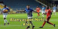 Aytemiz Alanyaspor 3-Kasımpaşa1