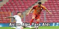 Galatasaray 1-Kasımpaşa 3