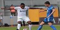 Kasımpaşa 0-Antalyaspor 3