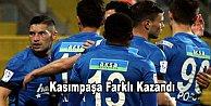 Kasımpaşa 4-Çaykur Rizespor 2