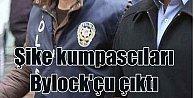 'Şike'de Kumpas' davasında 42 sanık Bylock'çu çıktı