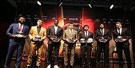THY Euroleague ödüllerisahiplerini buldu