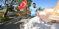 15 Temmuz gazisi Boztaş: Darbelere fırsat vermeyiz