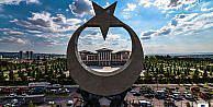 Beştepe'deki '15 Temmuz Şehitler Anıtı' açılışa hazır