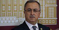 'CHP'nin rapora yazdığı şerhin başlığı milletimize ihanettir'