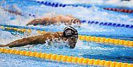 Dressel, Phelps'in rekoruna ortak oldu