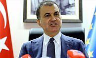 AB Bakanı ve Başmüzakereci Çelik: Arakan'da insanlığa karşı işlenen suç soykırıma dönüştü