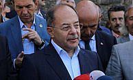 Başbakan Yardımcısı Akdağ: Dünya, dökülen Müslüman kanına karşı kör ve sağır kalmamalı