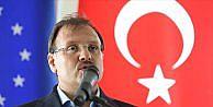Başbakan Yardımcısı Çavuşoğlu: Türkiye ile Afrika ülkeleri arasında 200'ü aşkın imza atıldı