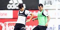 Beşiktaş 2. haftalarda zorlanıyor
