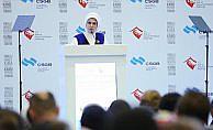 Emine Erdoğan: Aslolan zihinlerdeki engeli kaldırmaktır