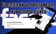 Facebook'a girilmiyor: Facebook tüm dünyada çöktü