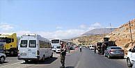 Hatay'daki DEAŞ operasyonunda 5 kişi yakalandı