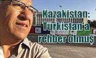 Kazakistan'da son durum; İsmail Cengiz'in kaleminden Kazakistan