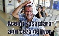Kurbanlıklara kötü davranan yandı; 546 TL cezası var