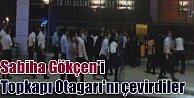 Sahiba Gökçen'i Topkapı Garajı'na çevirdiler: Hanutçu kavgasında 5 yaralı