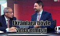 TRT'nin efsane spikeri Mesut Mertcan hayatını kaybetti