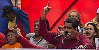 Trump'ın iması Maduro'yu harekete geçirdi