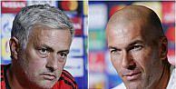 UEFA Süper Kupa maçına doğru