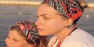Yeliz Yeşilmen'in kızı kızgın yağla yandı ve alıkonuldu