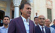 AB Bakanı ve Başmüzakereci Çelik: Arakan'da yavaşlatılmış bir soykırım uygulanıyor