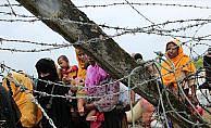 Arakanlı Müslümanlar Bangladeş sınırında mayına bastı: 3 ölü